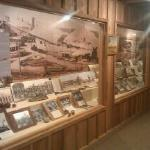 Picher Mining Collection located at the Baxter Springs Heritage Center & Museum